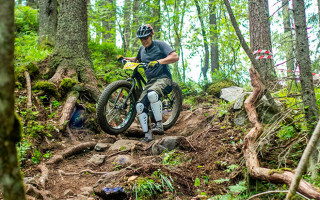 Спортивное ориентирование на велосипеде: правила соревнований, чип для ориентирования, отзывы участников