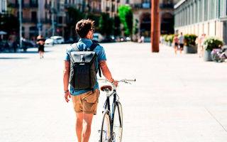 Простатит и велосипед: польза или вред?