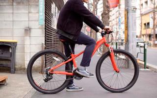 Велосипед Haro Flightline One: описание, стоимость, отзывы владельцев