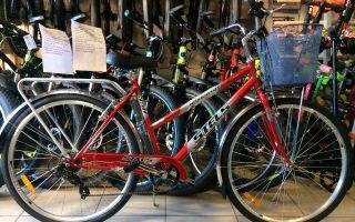 Велосипед Стелс Навигатор 350: описание, преимущества, цена, отзывы