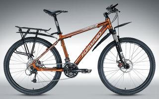 Велосипед Форвард. Отзывы