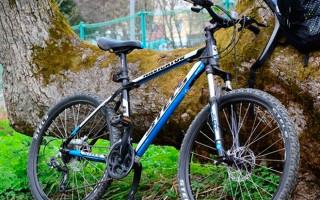 Велосипед Stels Navigator 810: описание, стоимость, отзывы владельцев