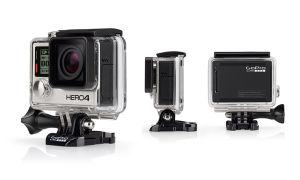 Камера GoPro. Обзор, конкуренты, отзывы