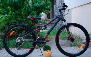 Особенности и отзывы владельцев горного велосипеда Stels Navigator 610 MD