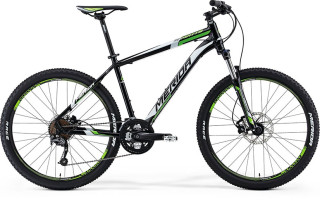Велосипед для кросс-кантри Merida Matts TFS 300: описание модели и отзывы