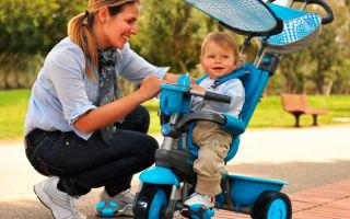 Детский велосипед с ручкой: типы, советы при выборе, обзор моделей, отзывы покупателей