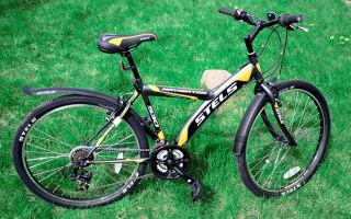 Велосипед Stels Navigator 530: описание, стоимость, отзывы владельцев