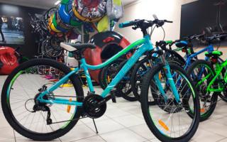 Велосипед Stels Miss 5000: описание, преимущества, стоимость, отзывы владельцев