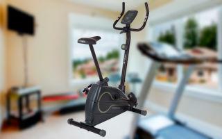 Инструкция по применению велотренажера Torneo Riva, отзывы владельцев