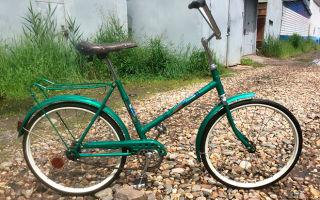 Велосипед Школьник: история, технические характеристики, отзывы владельцев