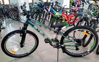 Велосипед Stels Navigator 400: описание, достоинства, стоимость, отзывы владельцев