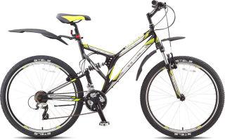 Велосипед Stels Challenger — обзор модели и отзывы