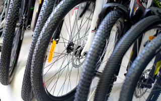 Размеры велосипедных шын: как измерять диаметр колеса?