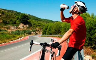 Чем полезна езда на велосипеде для организма?