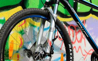 Горный велосипед Merida TFS 100: описание, стоимость, отзывы велосипедистов
