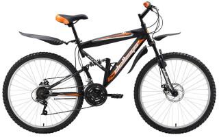 Велосипеды китайского бренда Challenger