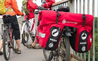 Велорюкзак на багажник: виды, советы при выборе, обзор моделей, отзывы
