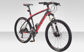 Запчасти для велосипедов STELS