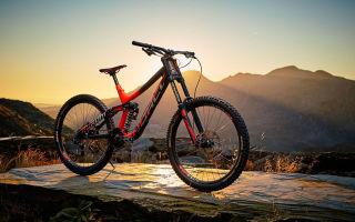 Велосипед для даунхилла: особенности выбора, цены, отзывы