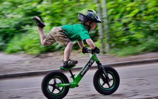 Беговел для детей от 5 лет: советы при выборе, лучшие модели