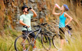 Изотоник для велосипедиста: для чего нужен, польза и вред, инструкция по употреблению