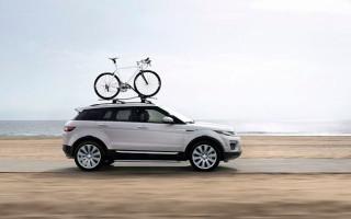 Велосипеды бренда Land Rover