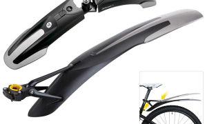 Крылья для велосипеда 29 дюймов. Как правильно выбрать