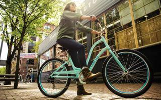 Женские велосипеды: в чем их особенности?