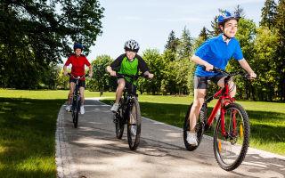 Велосипеды для подростков мальчиков. Советы по выбору