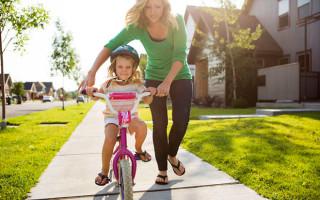 Велосипед для детей 12 дюймов: советы при выборе, лучшие модели, отзывы родителей