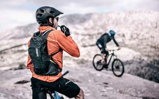 Питьевая система для велосипедного рюкзака: советы при выборе, обзор произвдителей