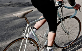 Советы при выборе седла для велосипеда