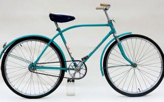 Велосипед «Орленок» — мечта любого советского школьника