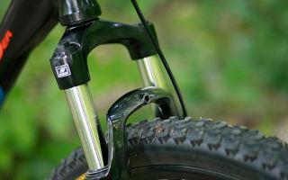 Стоимость и отзывы о велосипедной вилке Suntour XCT HLO