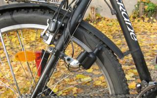 Динамо машина для велосипеда: типы, советы при выборе, особенности установки