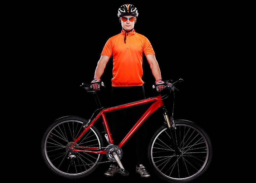 Выбор-велосипеда