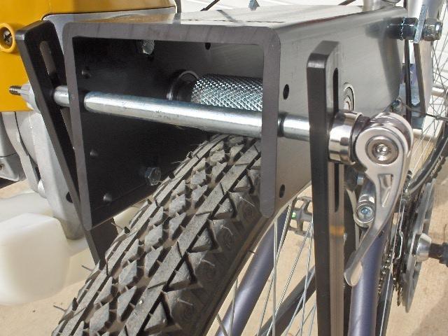 мотор колесо 1