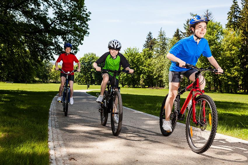 Велосипеды для подростков мальчиков