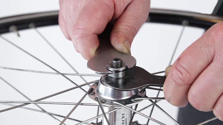Ремонт детского велосипеда своими руками заднее колесо 4