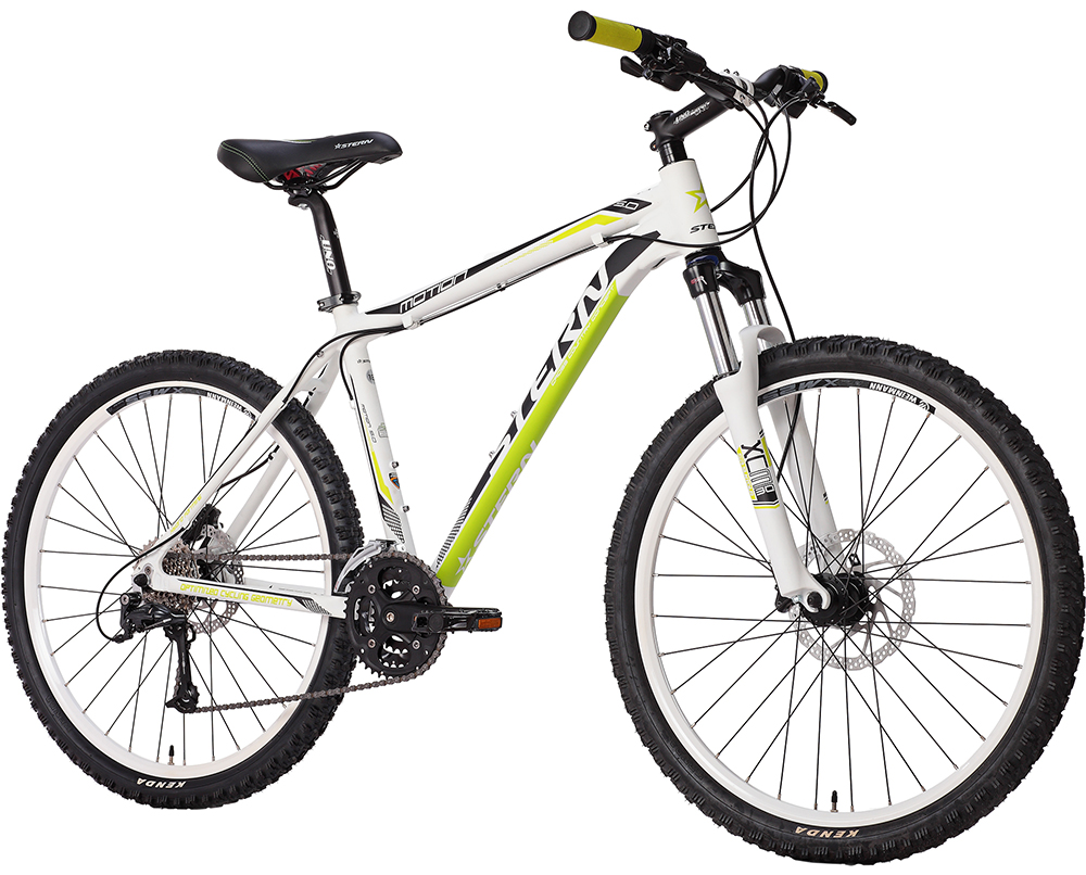 инструкция по эксплуатации велосипеда Stern - фото 8