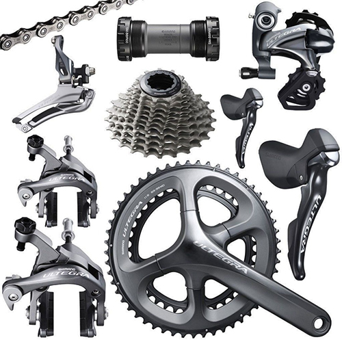 New-Ultegra-UT-6800-road-font-b-bike-b-font-group-bicycle-font-b-parts-b