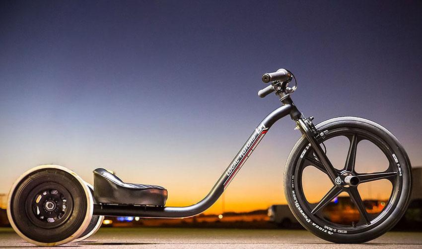 Как сделать трайк из велосипеда 139