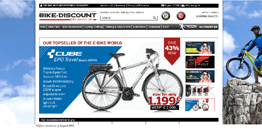 bikediscount