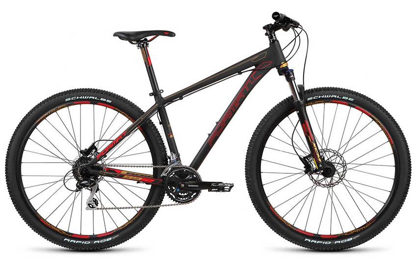 Велосипед формат отзывы