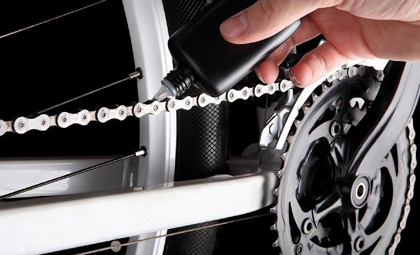 Чем-смазывать-детали-велосипеда