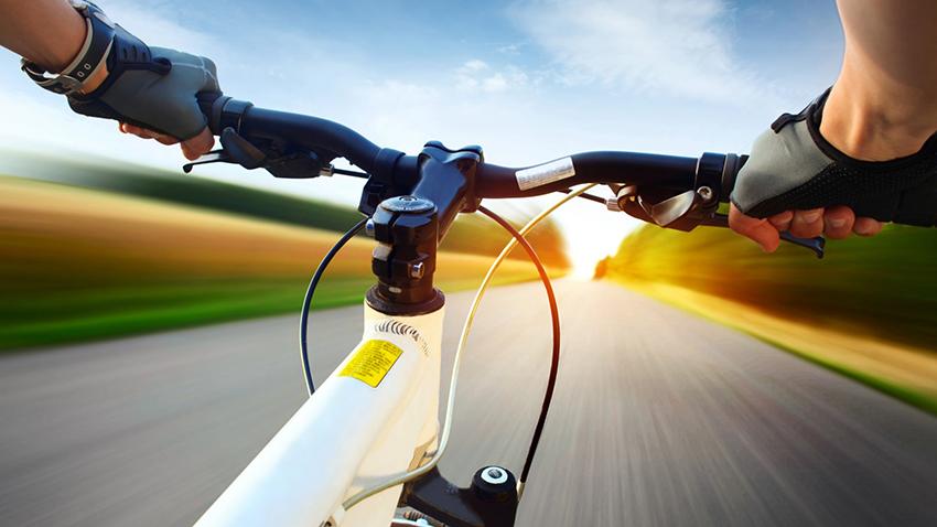 Эффективная езда против ветра - 5 основных советов