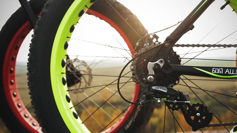 Велосипеды бренда Lorak - особенности моделей и отзывы