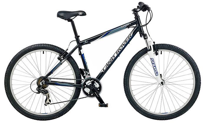 велосипед рендж ровер купить