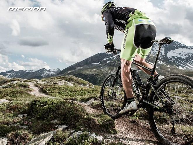 Отличие Мериды от других производителей горных велосипедов