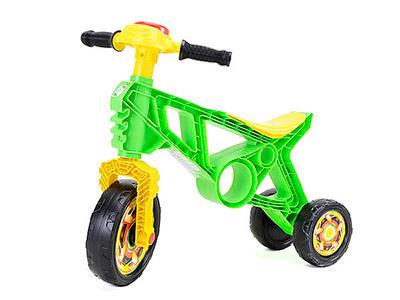 Пластиковый велобег